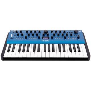 Modal Electronics Cobalt8 synthesizer